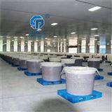 M-500L水产养殖储水PE牛筋桶 辣椒腌制桶敞口圆桶