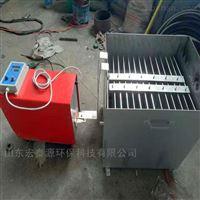 DXN小型电絮凝试验机