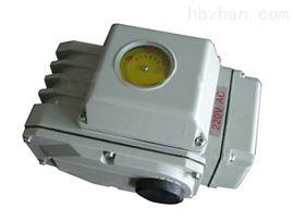 QY-20精小型电动执行器