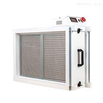 管道电子式空气净化器