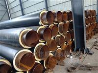 聚氨酯热水保温管厂家