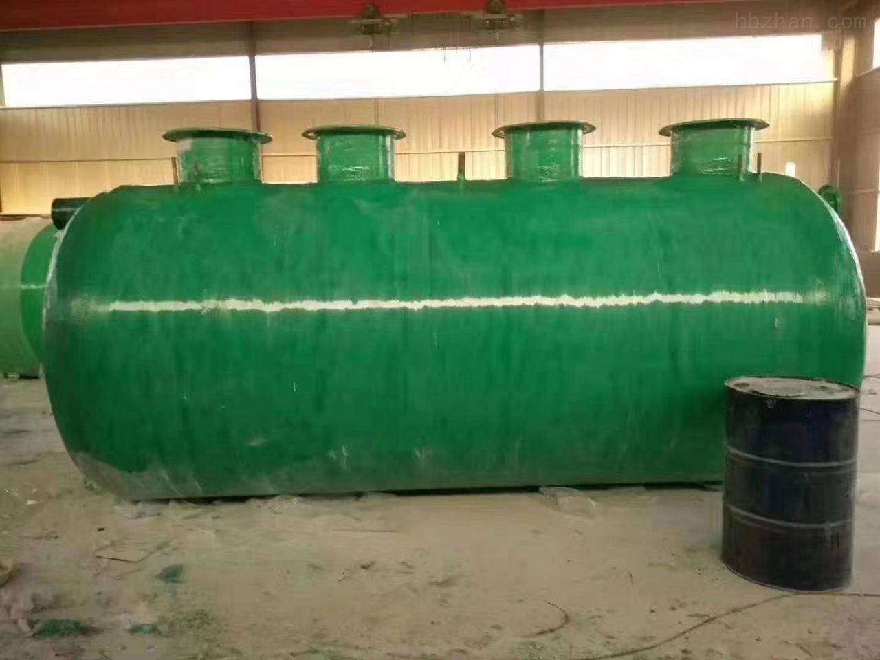 无锡造纸厂废水处理全自动一体化设备