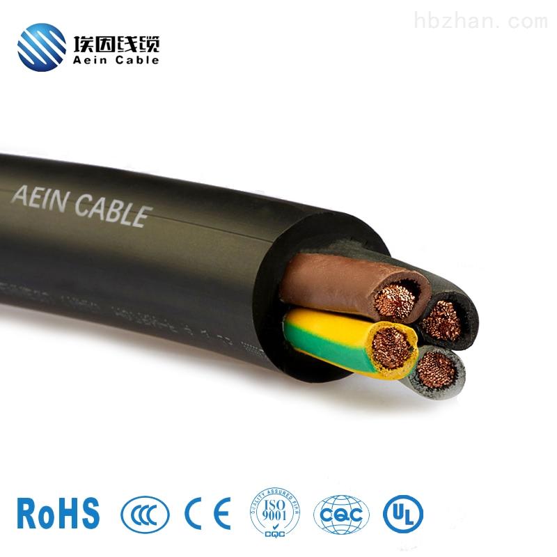 H05BN4-F欧标乙丙橡胶防潮电缆