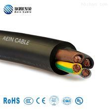 450/750V 高柔韧性单芯/多芯橡胶电缆