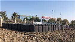 地埋式箱泵一体化消防巡检功能