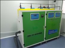 BSD-SYS辽阳中学实验室污水处理设备性能可靠