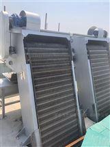 GSHZ不锈钢回转式格栅除污机