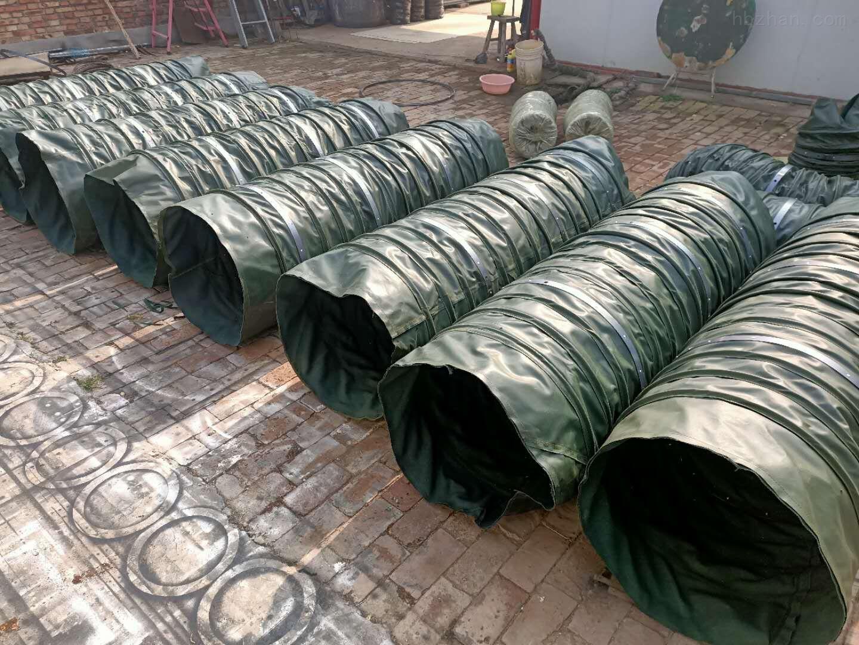 水泥除尘吊环式输送布袋厂家