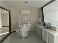 DY-500贺州市门诊用立柜式空气净化器生产