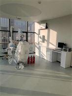 DY-500岳池县门诊用立柜式空气净化器样板工程