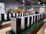 DY-500福海县学校中型空气消毒机样板工程