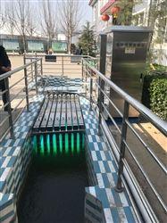 辽宁市政污水厂紫外线消毒模块厂家