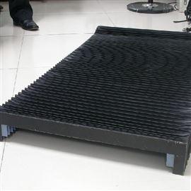 柔性伸缩式风琴防护罩按规格定制