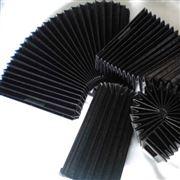 风琴耐酸碱抗压方形机床防护罩