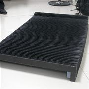 耐高温分拣机风琴防护罩