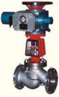 JY941W电动氧气专用截止阀
