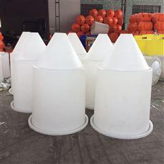 尖底培育桶 1立方锥底桶