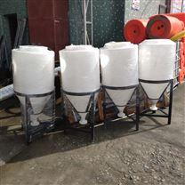循环水养殖鱼苗孵化桶 120升