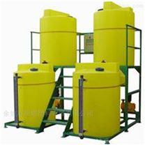 氯酸钙加药罐/加药箱/滚塑搅拌罐