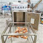 加工生产小型烟熏炉多少钱