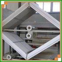 屋脊式除雾器 特有设计 提高分离 独特设计