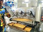 金博威生产大型隧道式食品烘干机