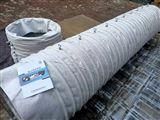 電廠用熟料散裝機卸料耐磨布袋