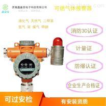 甲醛可燃气体报警器检测仪