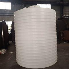 PT-8000L阜阳8立方塑料水塔  水处理杀菌剂配制桶
