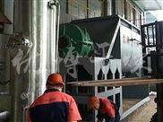 化工污泥处理设备 污泥干化机厂家