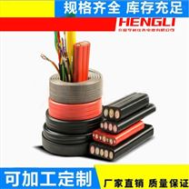 27芯绞合6.15系数AGGRP硅橡胶电缆