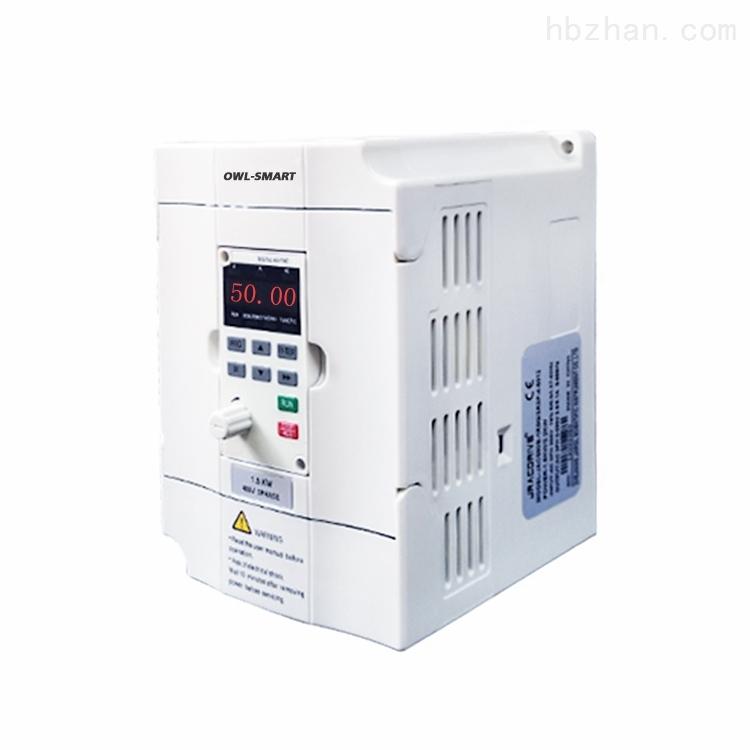 电气柜机柜电机变频器在线监测预警系统