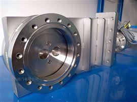 CCD型电动超高真空插板阀