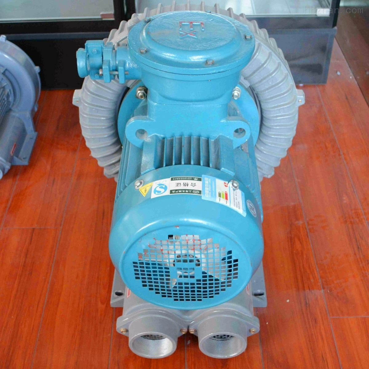 氨气输送设备专用防爆高压鼓风机