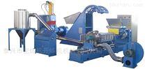 110升密炼机150单螺杆造粒机组-碳酸钙造粒