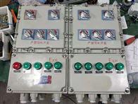 BXMD事故抢修防爆照明动力配电箱