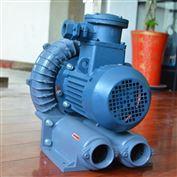 FB-3防爆旋涡气泵