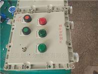 BXK壁挂安装防爆控制箱WF1/IP65