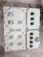 BXK10回路防爆照明控制箱