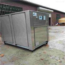 制冰机水冷式冷水机