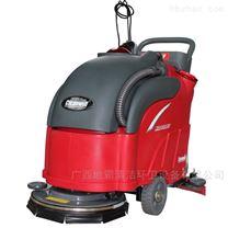 全自动洗地机为什么在广西使用长久?