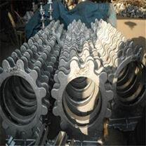 ZG0Cr13Ni6Mo铸钢件生产_铸钢件生产_下料口