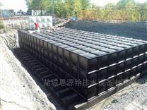 地埋式消防箱泵一体化设备故障问题解析