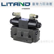 台湾LITAND力田电液换向阀