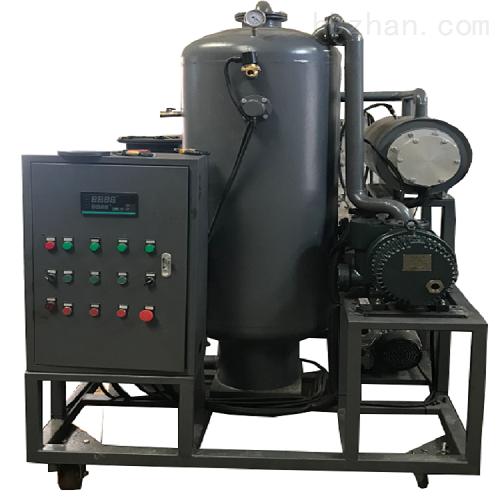 变压器注油双级真空滤油机