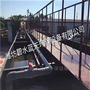 一体化屠宰污水处理设备格栅