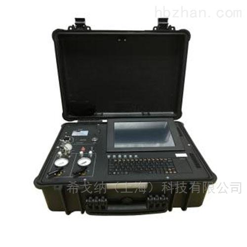 便携式色谱分析仪