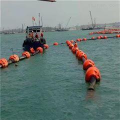 疏浚浮筒耐磨耐老化疏浚浮筒