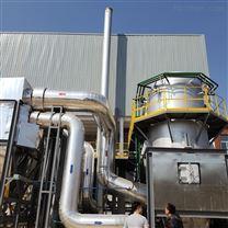 垃圾裂解气化炉