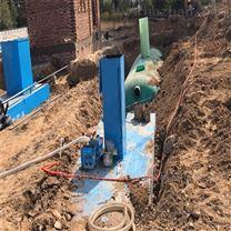 地埋式一体化污水设备非标定制